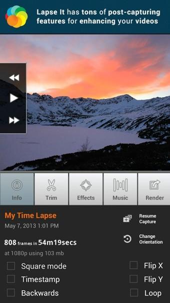 Lapse It.Time Lapse.Pro(延时摄影)
