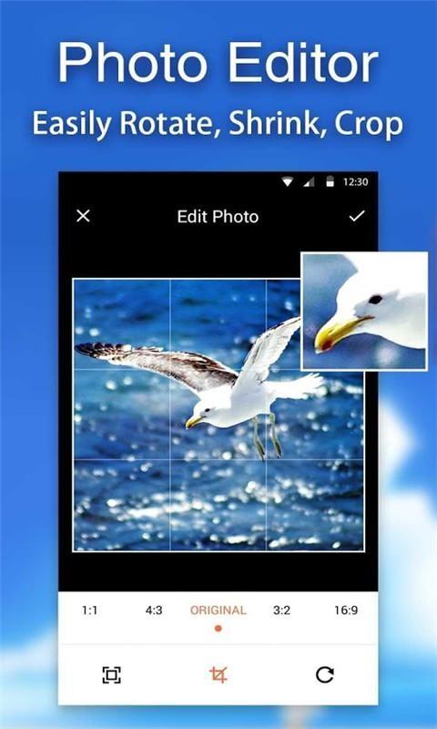 图片快速浏览器