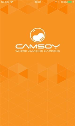 CAMSOY软件截图1