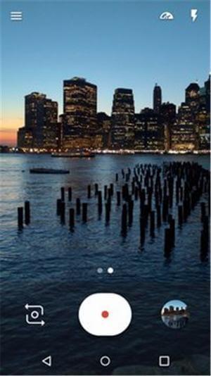 Google Pixel相机软件截图0