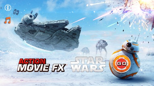 动作电影特效(Action Movie FX)软件截图0