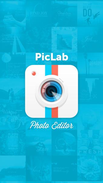 PicLab相机