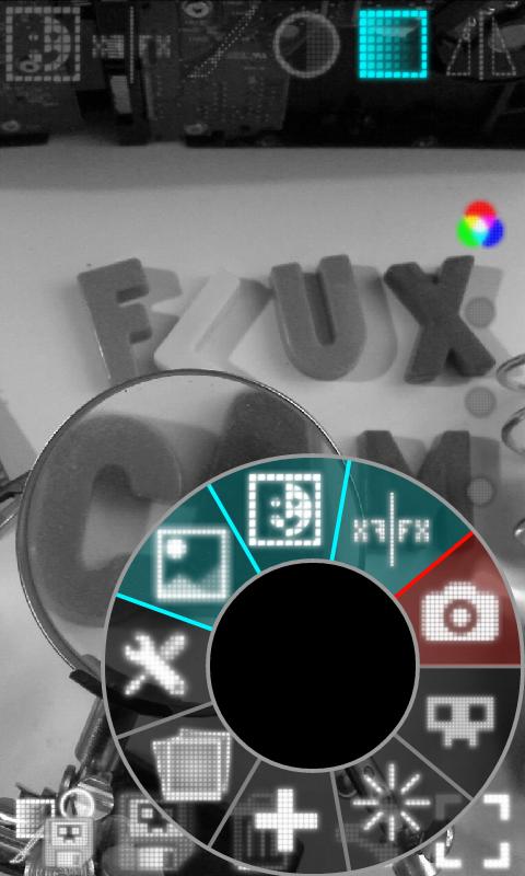 滤镜美图特效软件截图2
