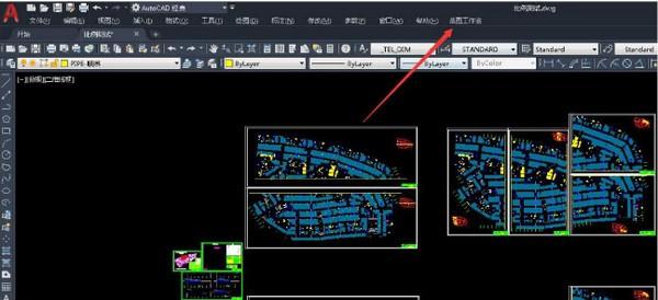 战图CAD批量打印下载