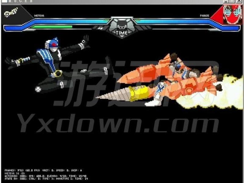 奥特曼vs假面骑士 英文版下载