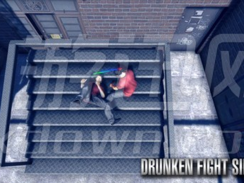 Drunken Fight Simulator 汉化版下载