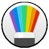 画jk格子的软件