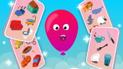 Lipa气球爆爆