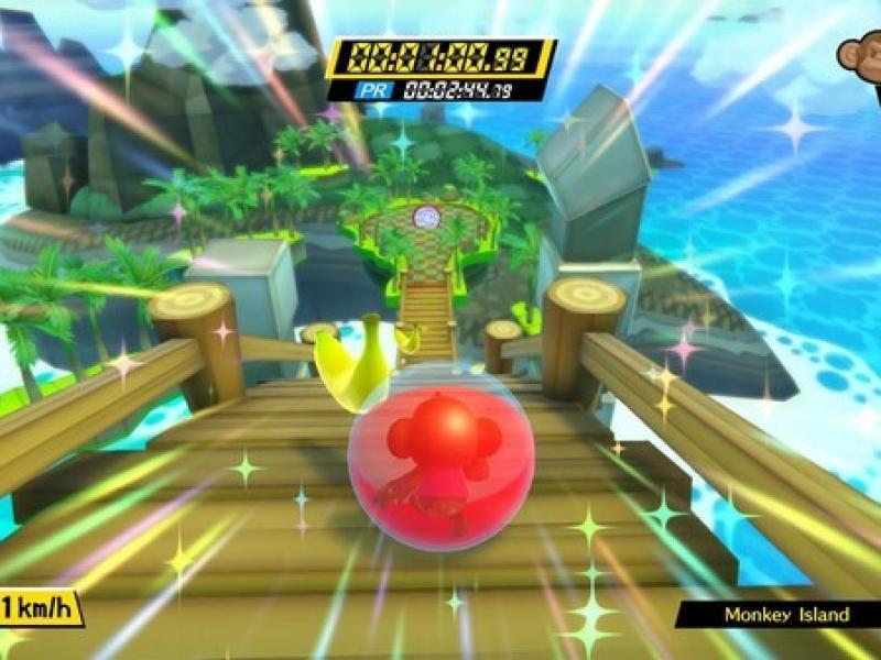 现尝好滋味!超级猴子球 破解版下载