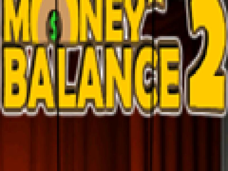 平衡金钱2 英文版