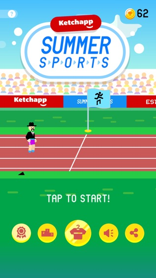 Ketchapp夏运会软件截图2
