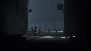 Playdead's INSIDE软件截图1