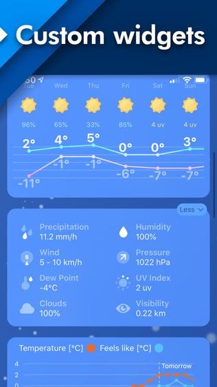 温度计软件截图2