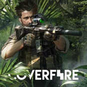 Cover Fire: 有趣的射