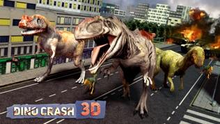 恐龙冲刺3D软件截图0