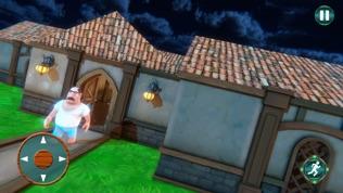 虚拟 害怕 邻居 游戏