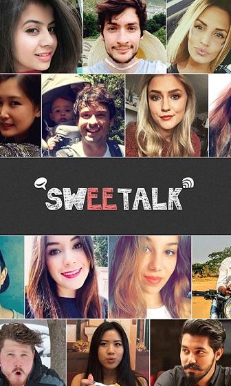 Sweetalk软件截图2