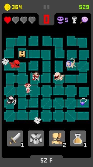 Dungeon of Madness软件截图2