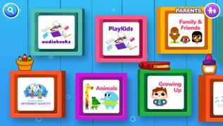 PlayKids Stories软件截图1