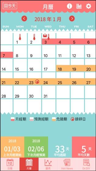 Girl's Diary 女孩日记软件截图1