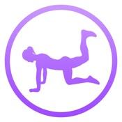 每日臀部锻炼