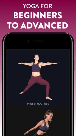 简易瑜伽免费版软件截图1