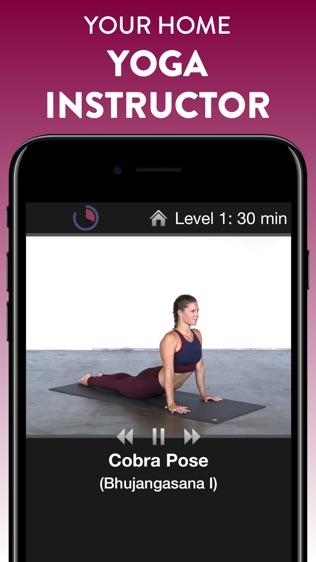 简易瑜伽免费版软件截图0