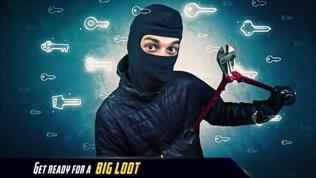 小偷抢劫模拟器软件截图1