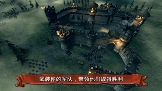 Hex Commander: Fantasy Heroes软件截图1
