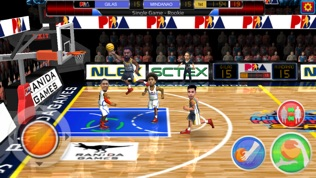Philippine Slam! Basketball软件截图1