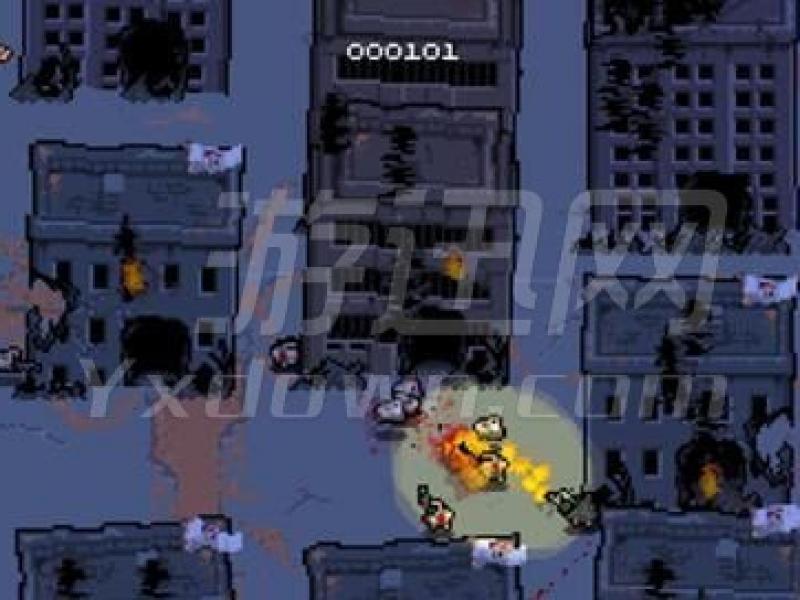 灰烬世界 英文版下载