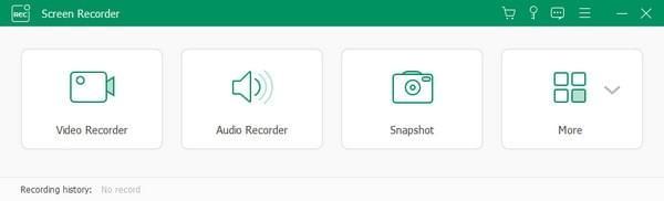 Apeaksoft Screen Recorder(屏幕录像软件)下载