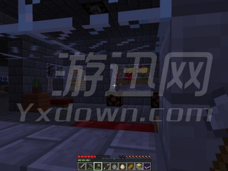 我的世界1.7.10暮色以太交错次元整合包 中文版下载