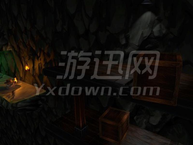 火炬洞窟2 中文版下载