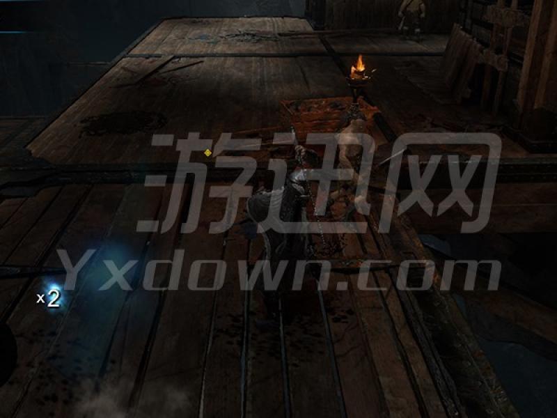 中土世界:暗影之战 中文版下载