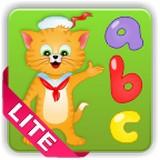 儿童ABC字母