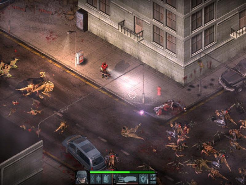 孤胆枪手2:传奇 英文版下载