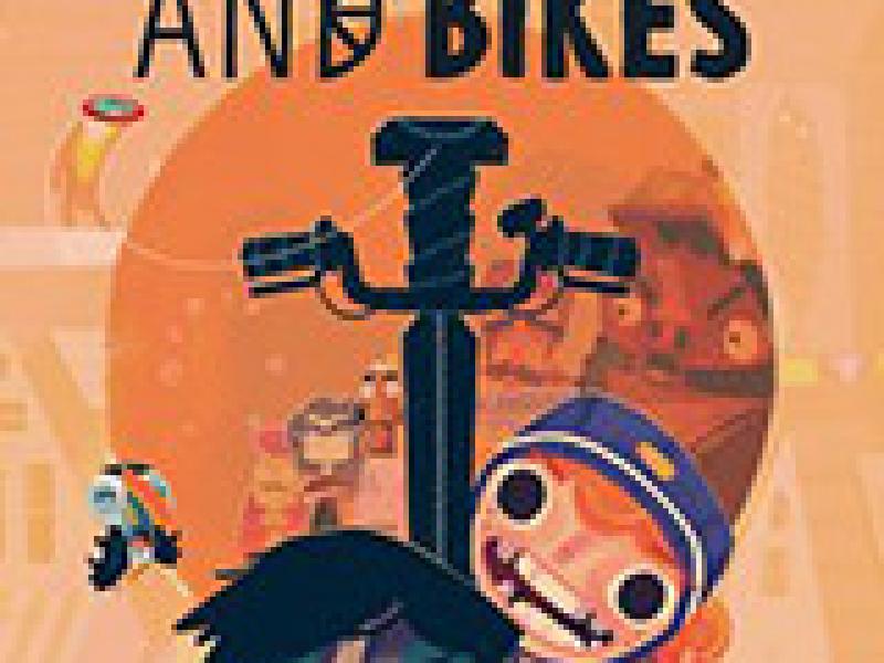 骑士与自行车 PC版