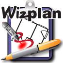 WizPlanPRO平面设计