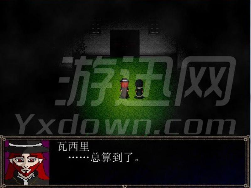 爱杀不如被爱杀 中文版下载