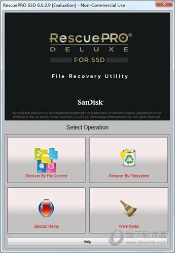 RescuePRO SSD(SSD修复软件)下载