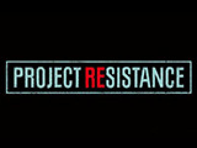 生化危机:抵抗 中文版