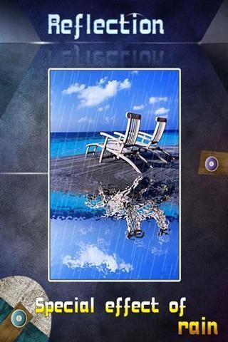 Reflection图片倒影助手软件截图2