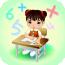 小学生练习算术