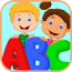 巴啦啦学英语字母游戏