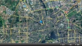 高德地图TV版软件截图2