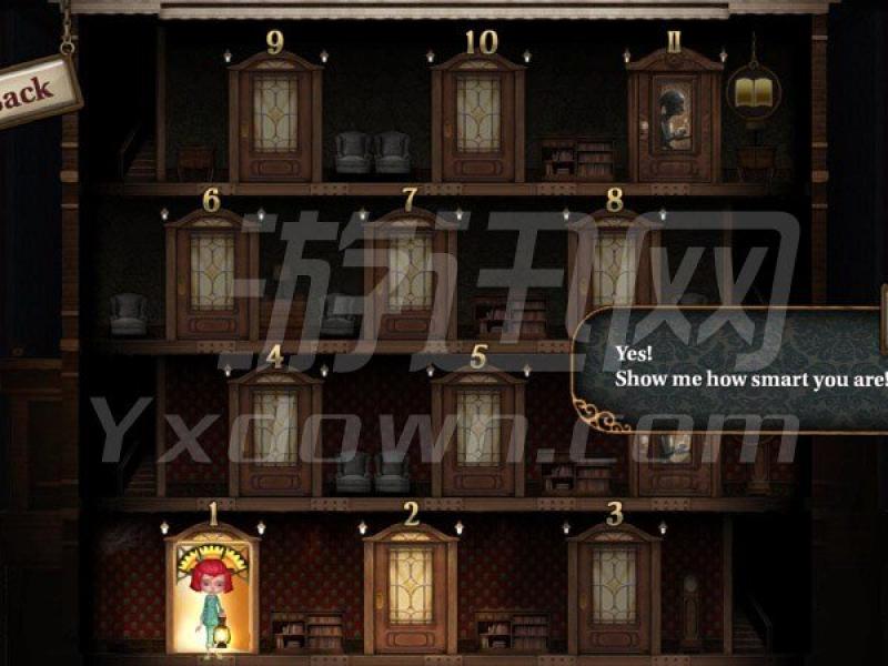 密室2:无尽之路 破解版下载