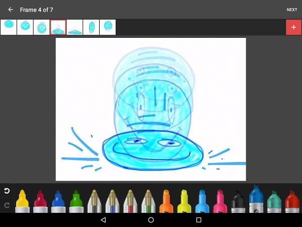 动画gif制作软件截图2