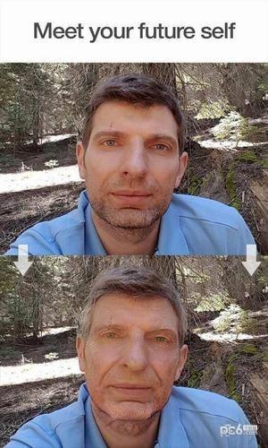 魔性变脸软件截图2