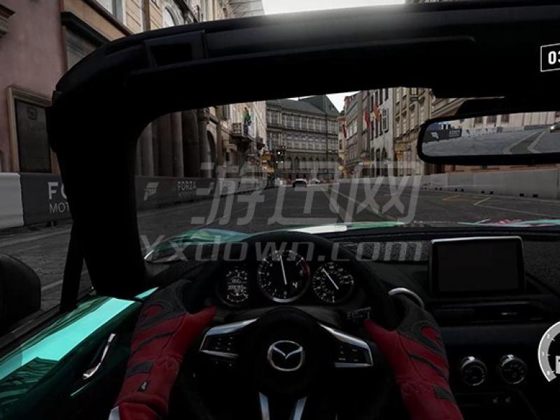 极限竞速7 PC中文版下载